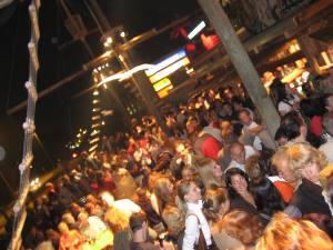 Pirates Bar Hinwil