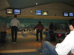 Foto vom Hiwi Bowling in Hinwil